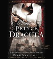 Cover image for Hunting Prince Dracula. bk. 2 [sound recording CD] : Stalking Jack the Ripper series