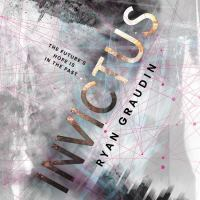Cover image for Invictus [sound recording CD] : the future's hope is in the past