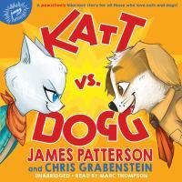 Cover image for Katt vs. Dogg [sound recording CD]