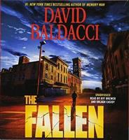 Cover image for The fallen. bk. 4 [sound recording CD] : Amos Decker series