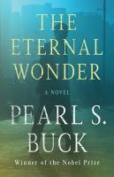 Imagen de portada para The eternal wonder : a novel