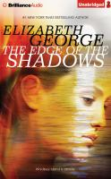 Imagen de portada para The edge of the shadows. bk. 3 [sound recording CD] : Whidbey Island saga series