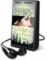 Cover image for The edge of nowhere. bk. 1 Whidbey Island saga series