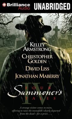 Cover image for Four summoner's tales [sound recording CD].