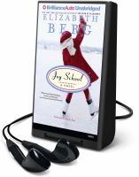 Cover image for Joy school. bk. 2 a novel : Katie Nash series
