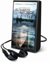 Cover image for The edge of the water. bk. 2 [Playaway] : Whidbey Island saga series