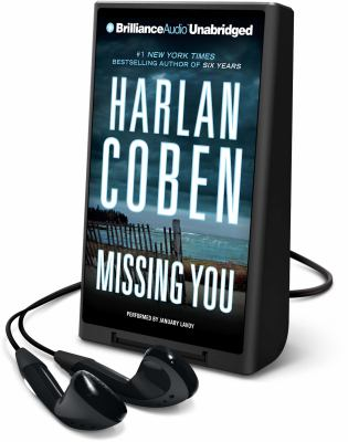 Cover image for Missing you