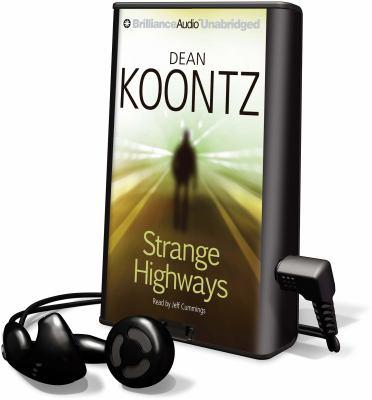 Cover image for Strange highways