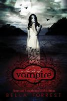 Cover image for A shade of vampire. bk. 1 : Shade of vampire. Derek and Sofia series
