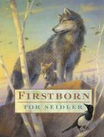 Imagen de portada para Firstborn