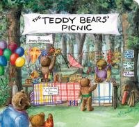 Cover image for The Teddy Bears' picnic