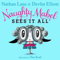 Imagen de portada para Naughty Mabel sees it all