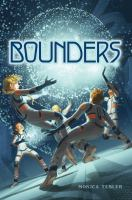 Cover image for Bounders. bk. 1 : Bounders series
