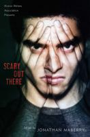 Cover image for Scary out there