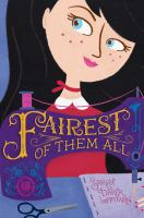 Cover image for Fairest of them all. bk. 2 : Fairytales series