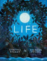 Cover image for Life