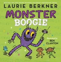 Cover image for Monster boogie