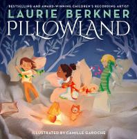 Cover image for Pillowland