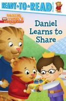Cover image for Daniel learns to share