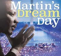 Imagen de portada para Martin's dream day