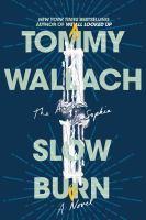 Imagen de portada para Slow burn. bk. 2 : Anchor & Sophia series