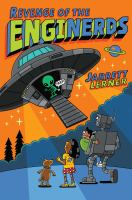 Cover image for Revenge of the enginerds