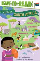 Cover image for Living in ... South Africa