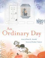 Imagen de portada para An ordinary day