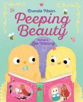 Imagen de portada para Peeping Beauty