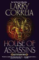 Cover image for House of assassins. bk. 2 : Saga of the forgotten warrior series