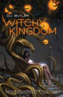 Cover image for Witchy kingdom. bk. 3 secrets of the Serpent throne : Witchy eye series