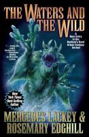 Cover image for The waters and the wild. bk. 11 : an Underhill adventure : Bedlam's bard series