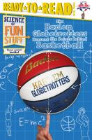 Cover image for The Harlem Globetrotters present the points behind basketball