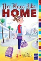 Imagen de portada para No place like home