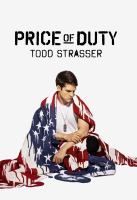 Cover image for Price of duty