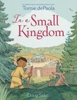 Cover image for In a small kingdom