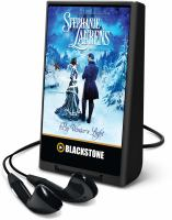 Cover image for By winter's light. bk. 21 [Playaway] : Cynster series