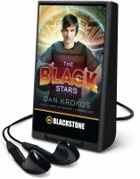 Cover image for The black stars. bk. 2 [Playaway] : Planet thieves series