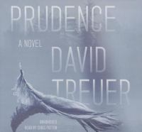 Cover image for Prudence [sound recording CD] : a novel