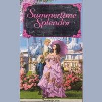 Cover image for Summertime splendor