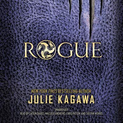 Imagen de portada para Rogue. bk. 2 [sound recording CD] : Talon series