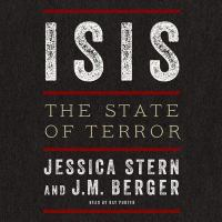 Cover image for ISIS : the state of terror [sound recording CD]