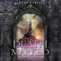 Imagen de portada para Death marked. bk. 2 [sound recording CD] : Death sworn series