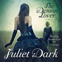 Cover image for The demon lover. bk. 1 [sound recording CD] : Fairwick trilogy series
