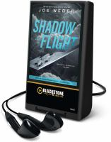 Cover image for Shadow flight a novel