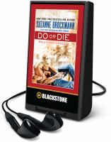 Cover image for Do or die. bk. 1 Reluctant heroes series