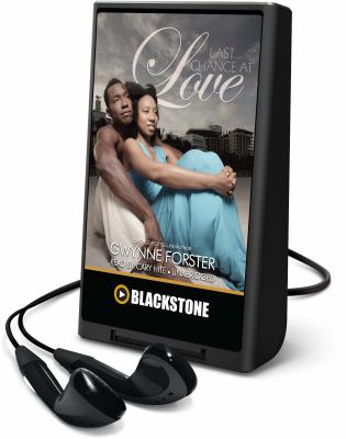 Cover image for Last chance at love