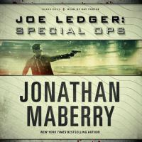 Cover image for Joe Ledger : Special ops [sound recording CD]