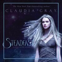 Cover image for Steadfast. bk. 2 [sound recording CD] : Spellcaster series
