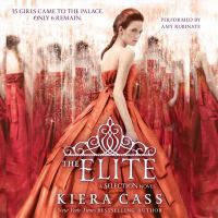 Cover image for The elite. bk. 2 [sound recording CD] : Selection series